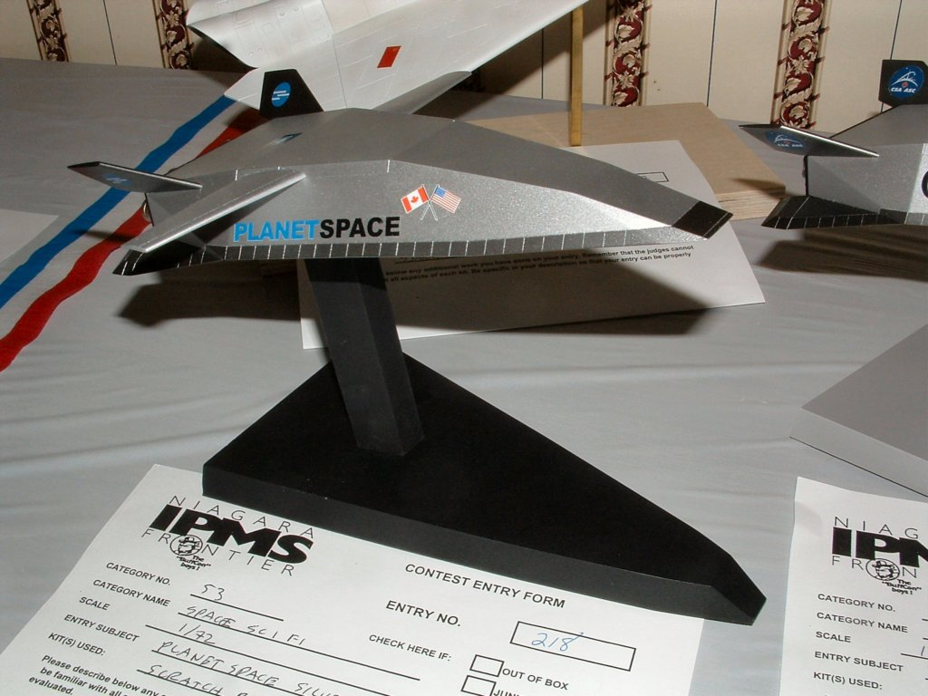 lifting body spacecraft - photo #42